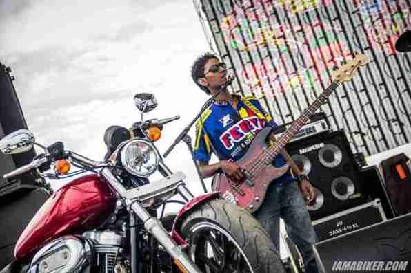 Harley Davidson Rock Riiders Season 3 - 09