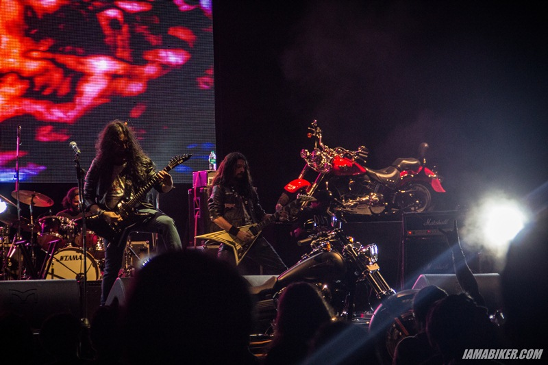 Harley Davidson Rock Riiders Season 3 - 102