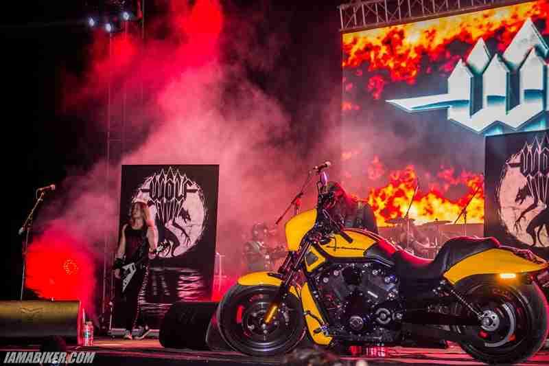 Harley Davidson Rock Riiders Season 3 - 122