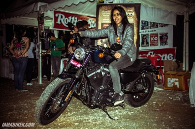 Harley Davidson Rock Riiders Season 3 - 128