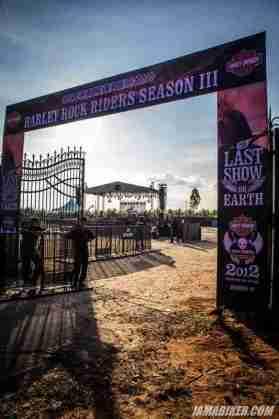 Harley Davidson Rock Riiders Season 3 - 37