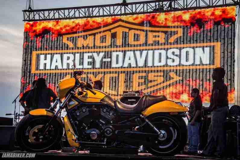 Harley Davidson Rock Riiders Season 3 - 73