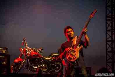 Harley Davidson Rock Riiders Season 3 - 80