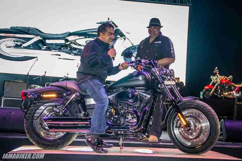 Harley Davidson Rock Riiders Season 3 - 86