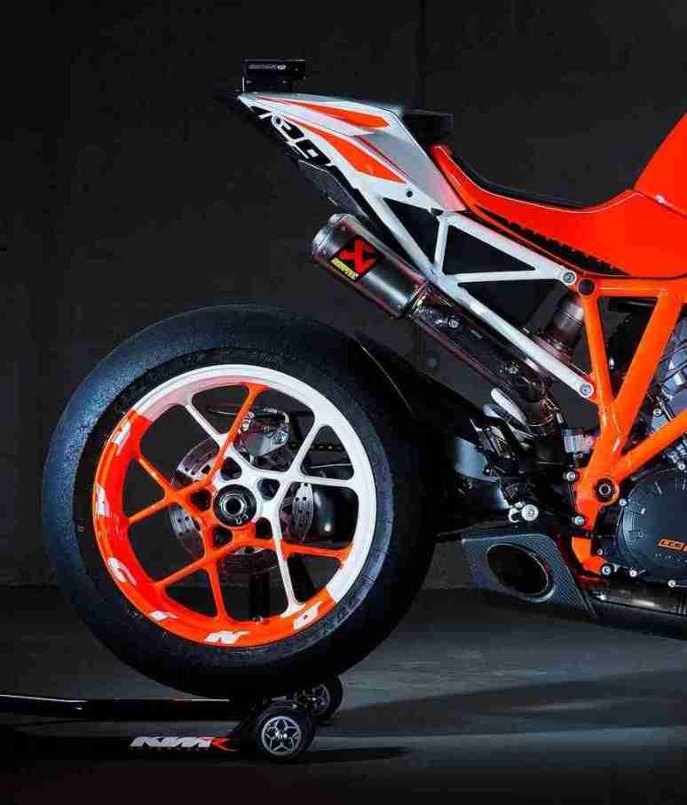 KTM Super Duke 1290 R prototype - 05