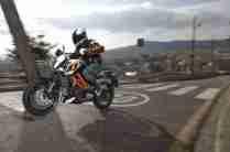 KTM duke 390 india - 02
