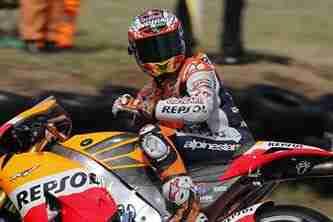 Repsol Honda MotoGP Valencia preview