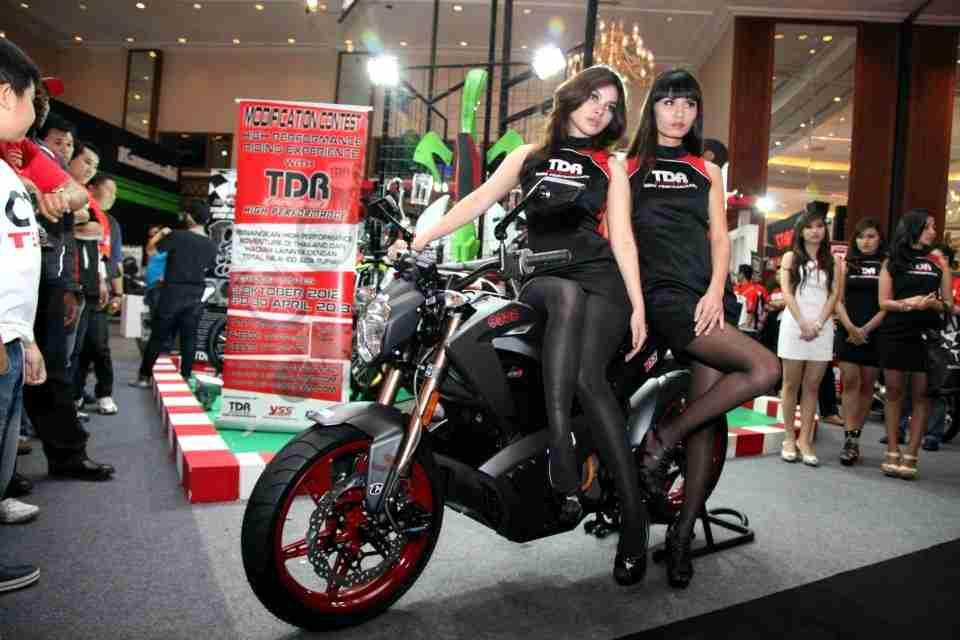 jakarta motorcycle show 2012 - 08