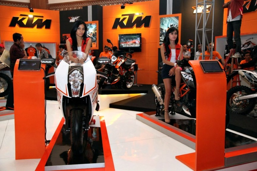 jakarta motorcycle show 2012 - 40
