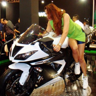 jakarta motorcycle show 2012 - 41