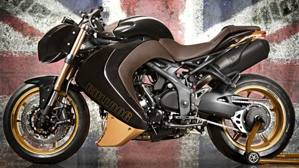 triumph speed triple - vilner custom bike - 04