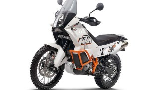 2013 KTM 990 Adventure Baja Edition - 04