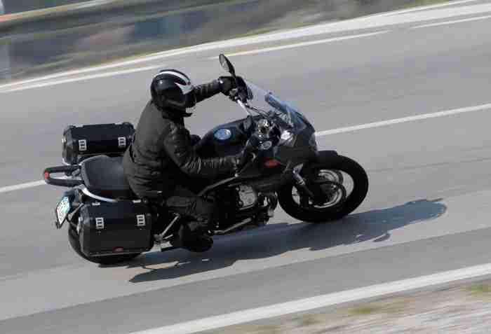 2013 Moto Guzzi Stelvio 1200 NTX ABS - 09