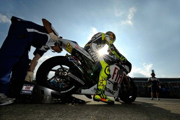 2013 MotoGP calendar revised again