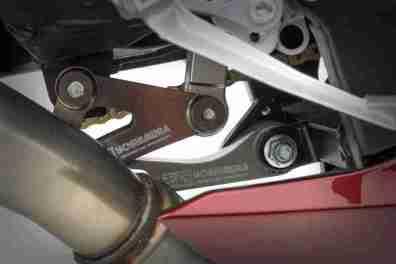 2013 Yoshimura Suzuki GSX-R Limited Edition - 09