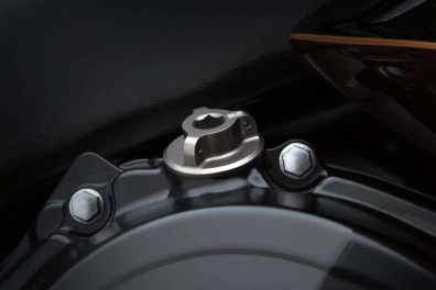 2013 Yoshimura Suzuki GSX-R Limited Edition - 19