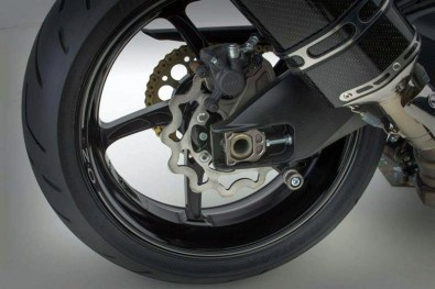 2013 Yoshimura Suzuki GSX-R Limited Edition - 22