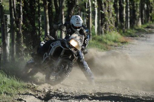 BMW Motorrad GS Trophy 2012 - 04
