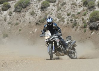 BMW Motorrad GS Trophy 2012 - 09