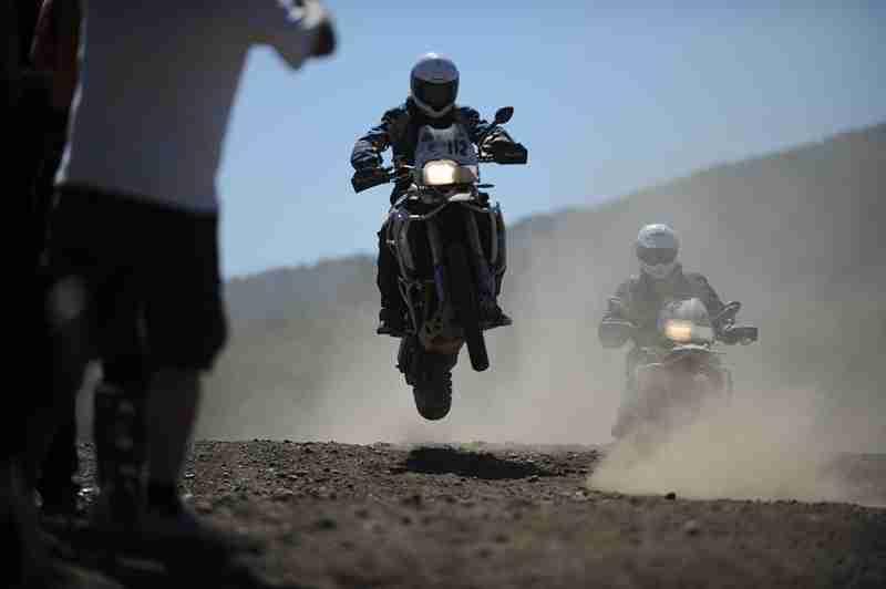 BMW Motorrad GS Trophy 2012 - 10