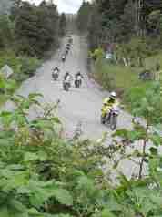 BMW Motorrad GS Trophy 2012 - 11
