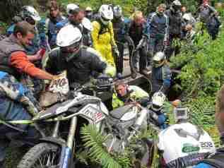BMW Motorrad GS Trophy 2012 - 12