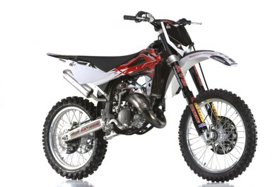 Husqvarna Racing Kit for Enduro and MotoCross models - 02