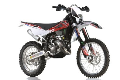 Husqvarna Racing Kit for Enduro and MotoCross models - 14