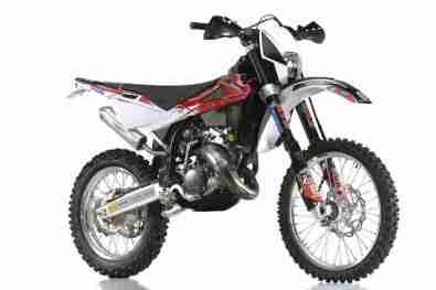 Husqvarna Racing Kit for Enduro and MotoCross models - 14