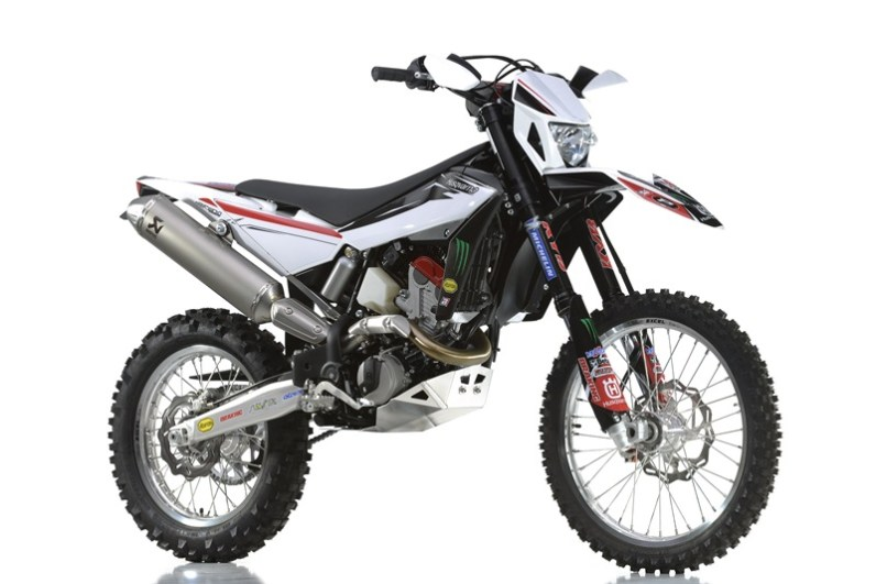 Husqvarna Racing Kit for Enduro and MotoCross models - 18