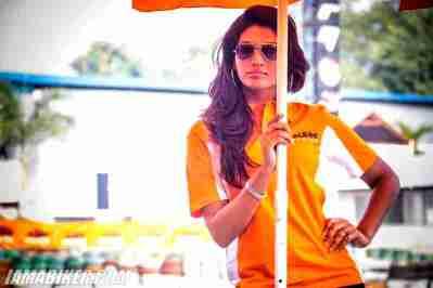 KTM Orange Day bangalore photographs - 02