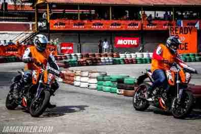 KTM Orange Day bangalore photographs - 08