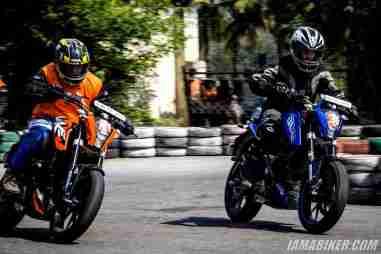 KTM Orange Day bangalore photographs - 18