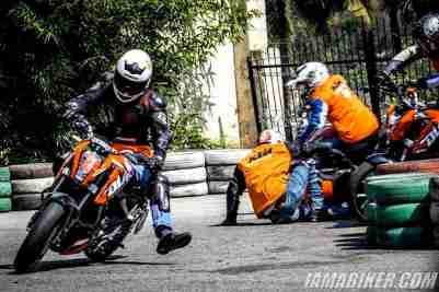 KTM Orange Day bangalore photographs - 20