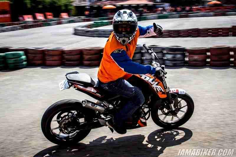 KTM Orange Day bangalore photographs - 22