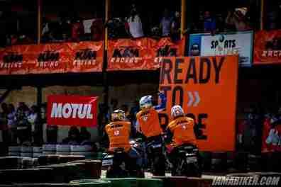 KTM Orange Day bangalore photographs - 24