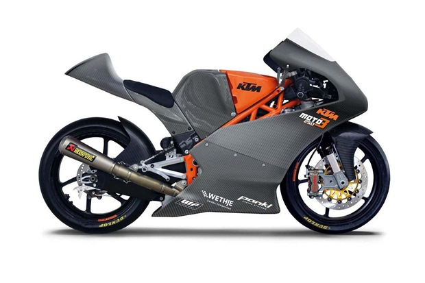 KTM confirms faired and enduro models based on the 390 engine