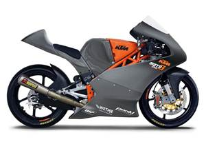 KTM confirms faired  model based on the 390 engine