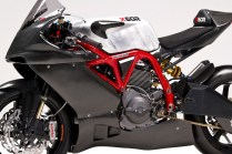 Pierobon X60R custom built superbike - 02