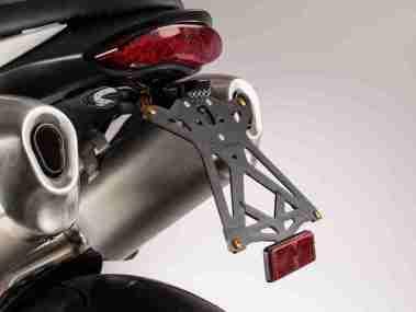 Triumph Speed Triple 1050 LighTech - 03