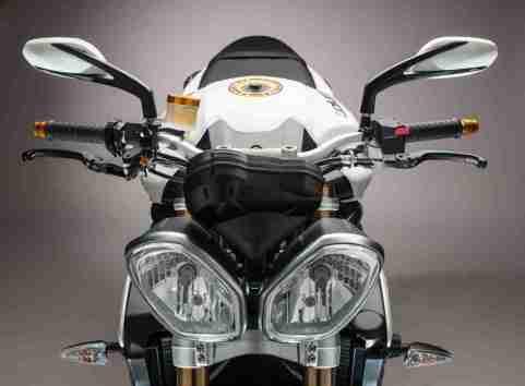 Triumph Speed Triple 1050 LighTech - 05