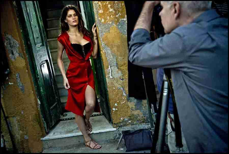 pirelli calendar photographs - 01