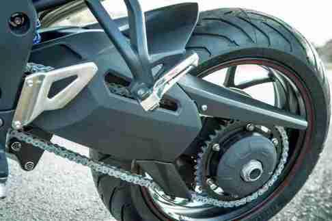 2013 Triumph Tiger Sport 1050 - 04