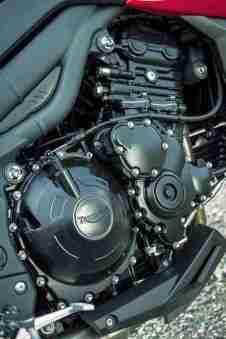 2013 Triumph Tiger Sport 1050 - 18