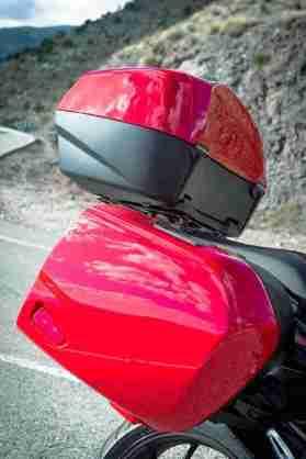 2013 Triumph Tiger Sport 1050 - 19