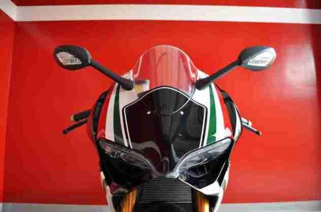 Ducati 1199 Panigale S Nero - 04