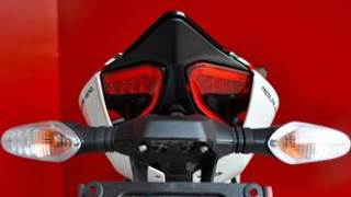 Ducati 1199 Panigale S Nero by Commonwealth Motorcycles
