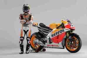 Honda RC213V specifications - 06