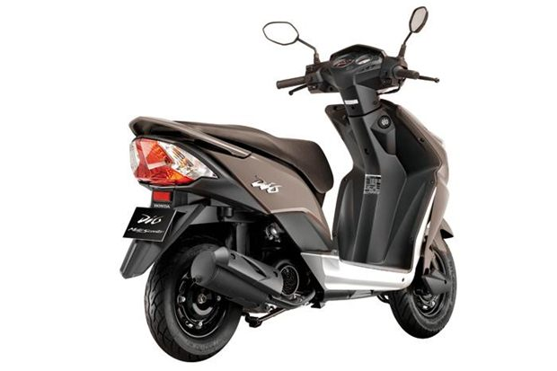 Honda introduces HET engines for Dio Activa and Aviator scooters