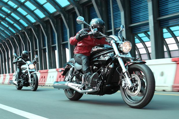 Hyosung GV650 Aquila Pro launched in India